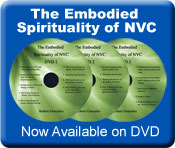 Embodying the Spirituality of NVC